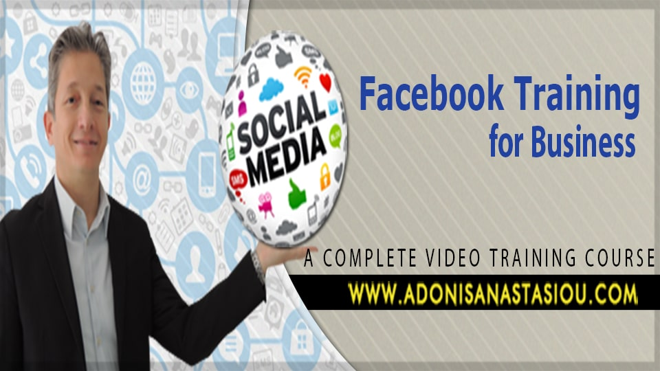 Facebook Training For Businesses