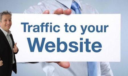 Πέντε αποδεδειγμένοι τρόποι για να αυξήσεις τους επισκέπτες  προς το Website σου