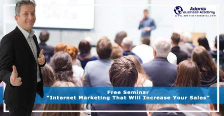 Free Seminar Internet Marketing 1200X628