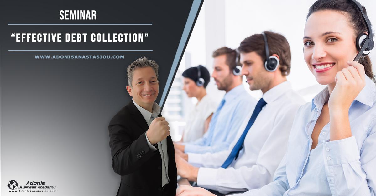 Seminar Effective Debt Collection