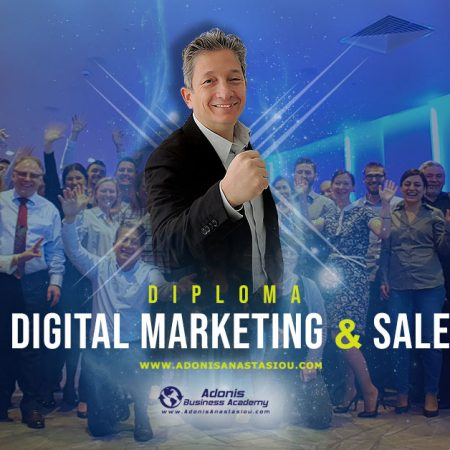 Digital Marketing and Sales Diploma