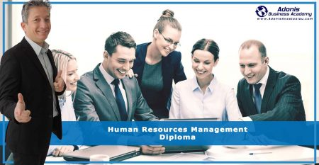 1. Human Resources Management Diploma 1200X628