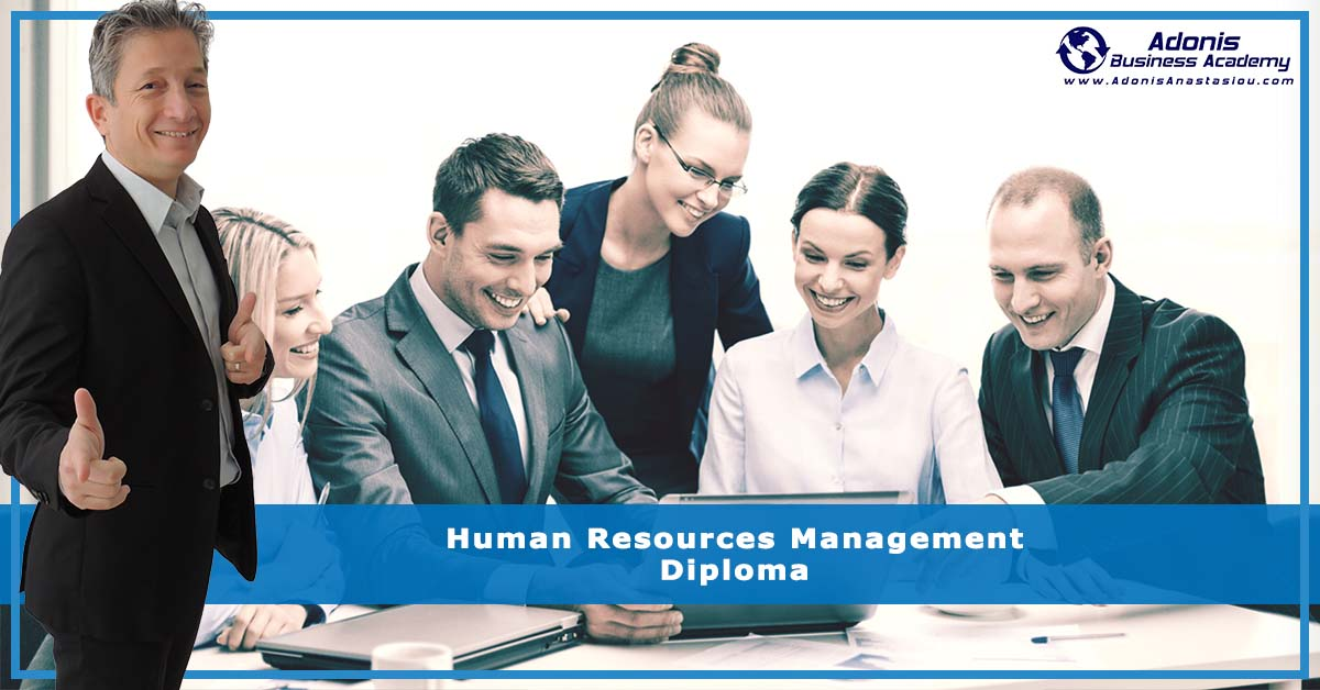 Human Resources Management Diploma in Cyprus