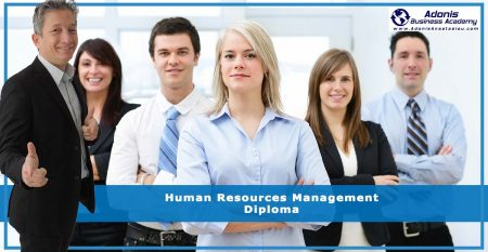 Human Resources Management Diploma Cyprus