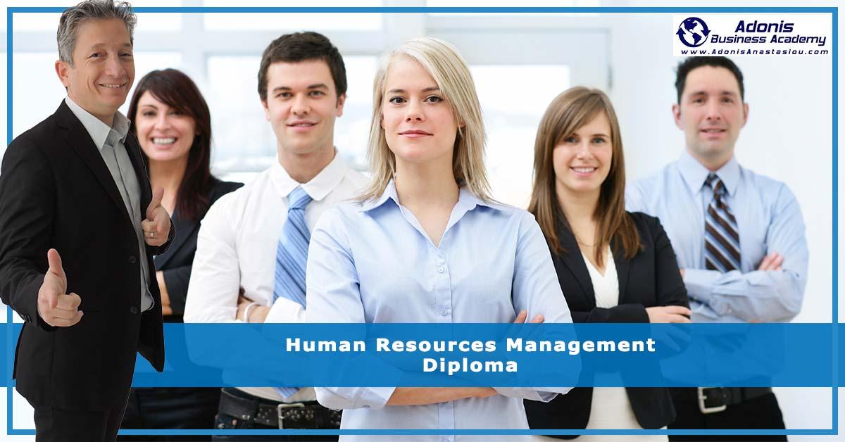 Human Resources Management Diploma Cyprus
