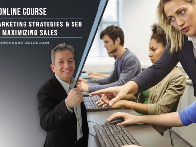 Internet Marketing Strategies & SEO That Will Increase Your Sales