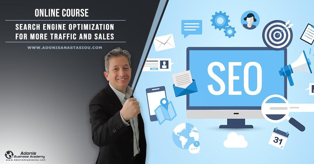 SEO Online Course