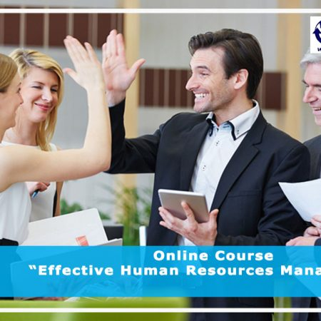 Effective Human Resources Management
