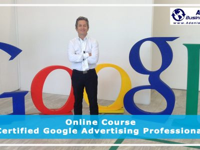 Certified Google Advertising Professional