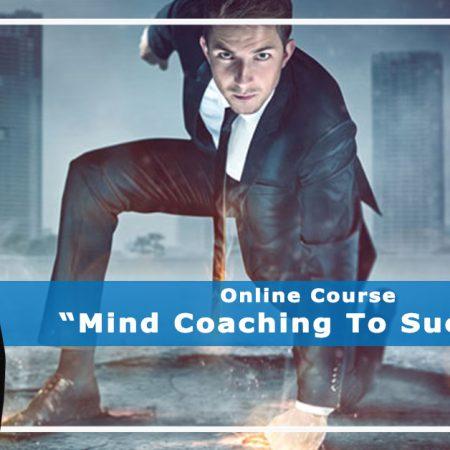 Mind Coaching to Success