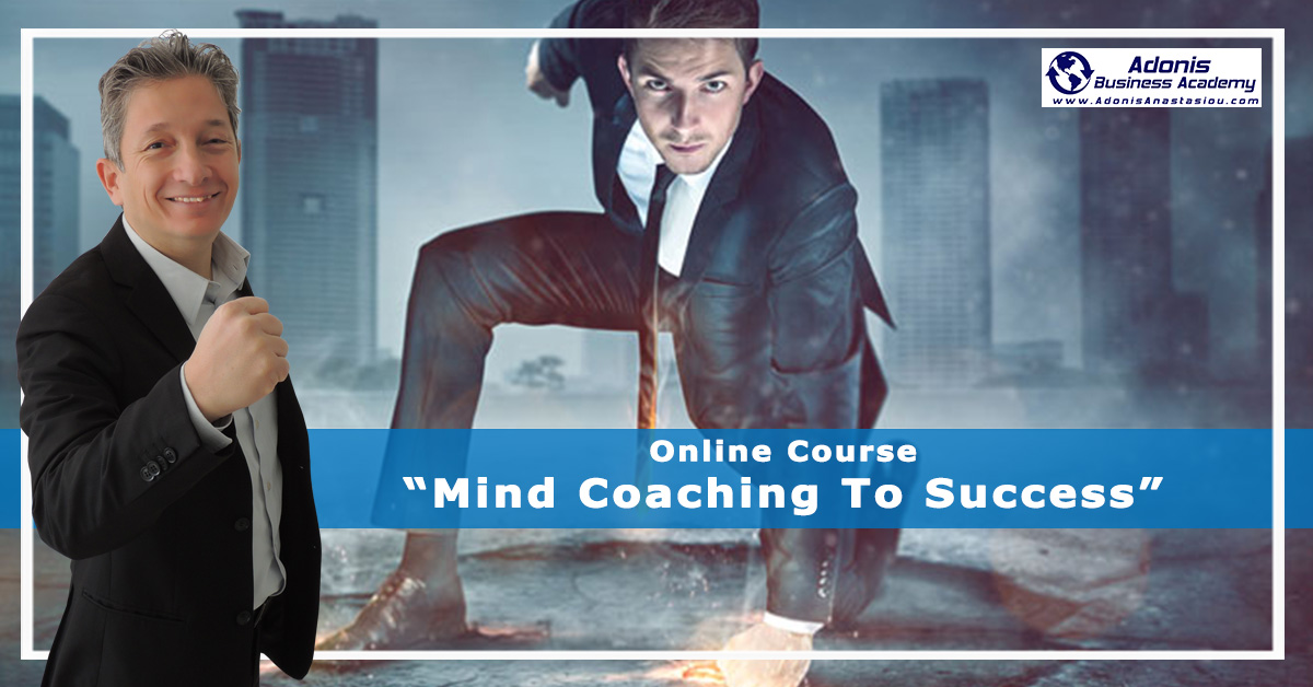 Online Course Mind Coaching to success